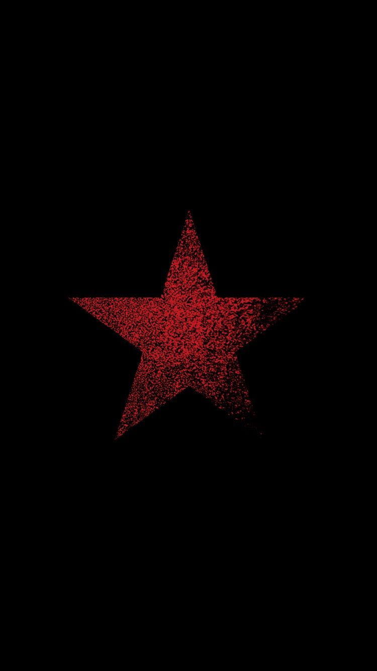 Red Star Iphone Wallpaper Phone Wallpaper For Men Flash Wallpaper Cellphone Wallpaper