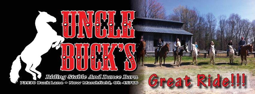 Uncle Buck's Riding Stable_Trails