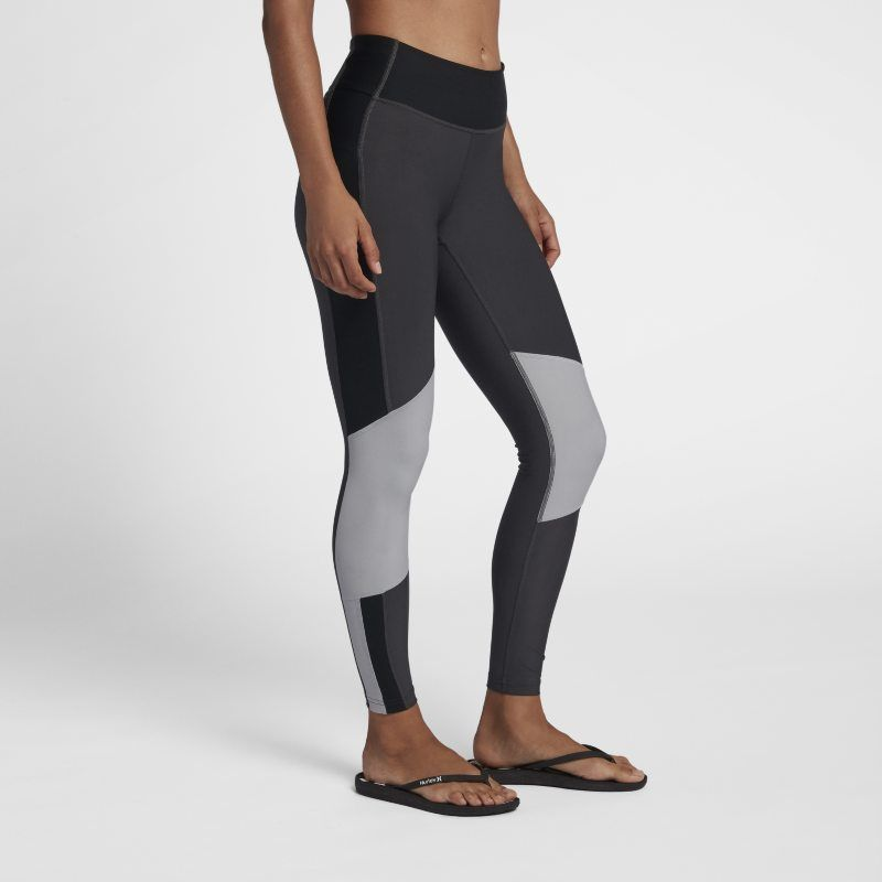 980d41f444c76 Hurley Street Ready Women's Surf Leggings | Products | Leggings ...