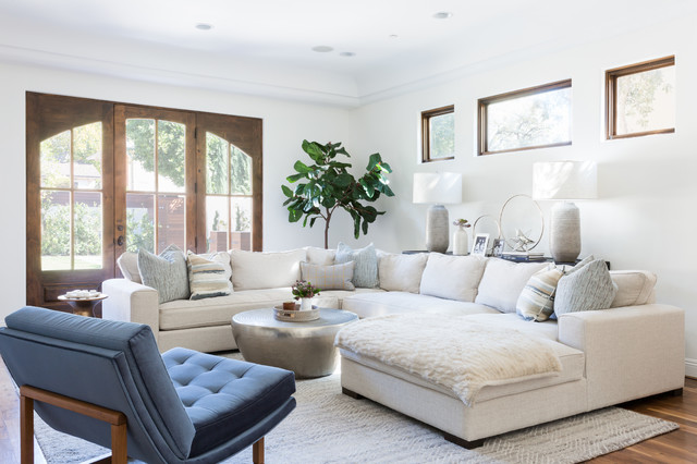 34 Trends That Will Define Home Design In 2020 Hmmm Sectional Maybe In 2020 Living Room Sectional Big Living Rooms Perfect Living Room Decor