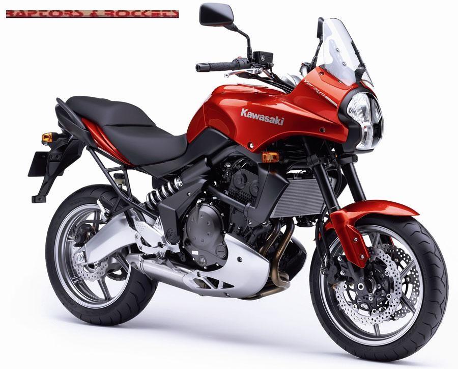 Pin Kawasaki Klr 650 Versys On Pinterest Versys Kawasaki Bikes Touring Motorcycles