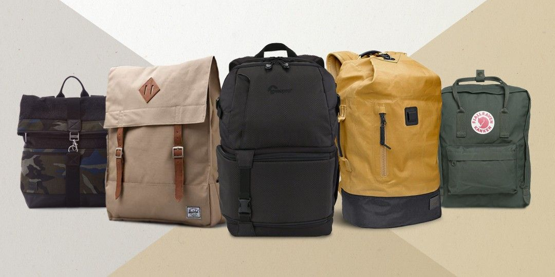 If You Love Carrying A Backpack, You Need One Of These