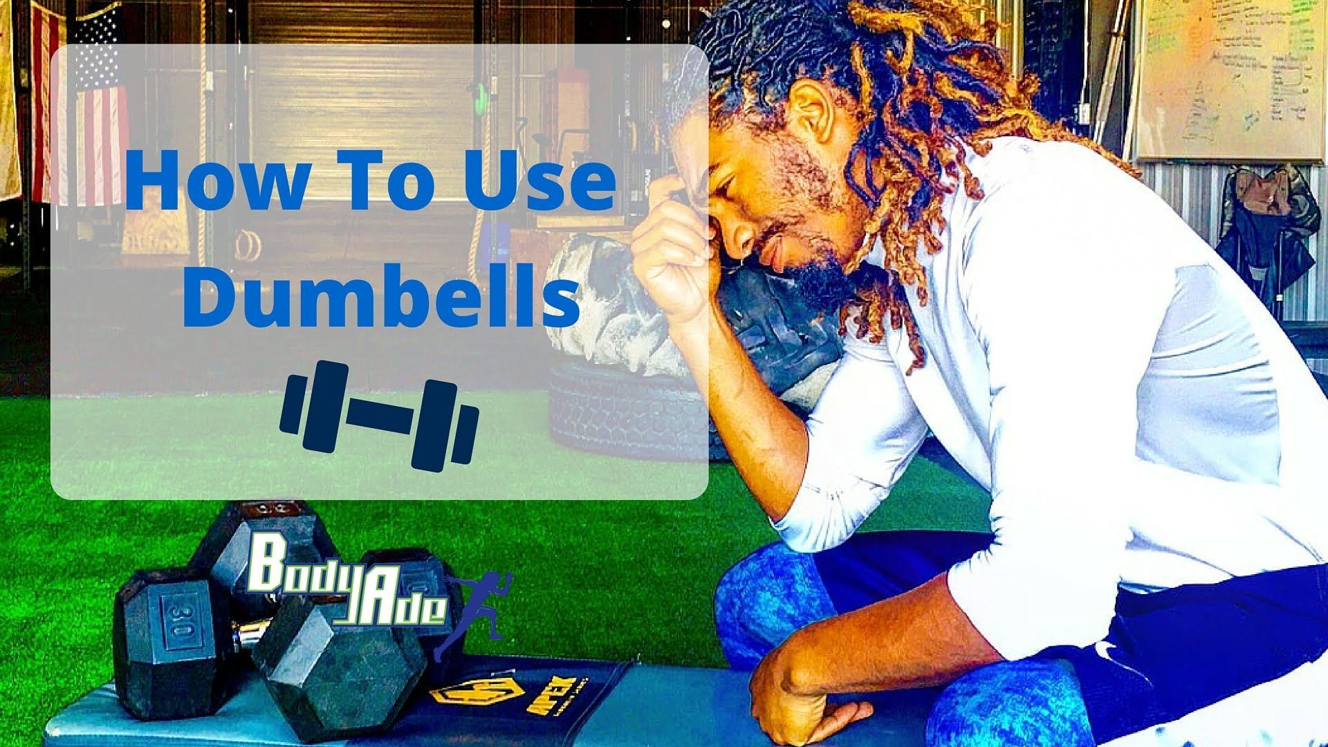 Best Dumbbell Exercises: How to Use Dumbbells #dumbbellexercises Best Dumbbell Exercises: How to Use Dumbbells #dumbbellexercises
