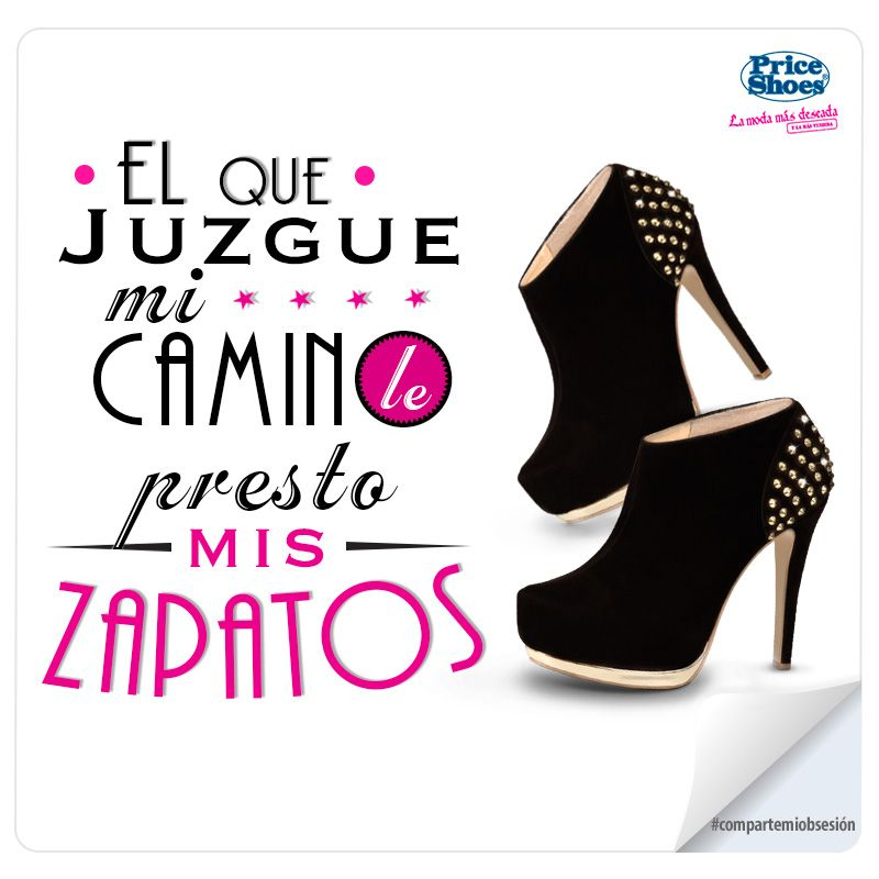 Camino zapatos moda fashion shoes priceshoes - Baldas para zapatos ...
