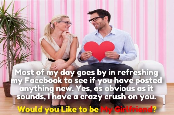 indirect propose a girl quotes | Cute Love Quotes for Her ...