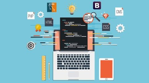 Udemy the complete php mysql professional course with 5 projects 100 udemy the complete php mysql professional course with 5 projects 100 off coupon code fandeluxe Image collections