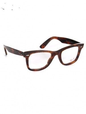 dd208bcb242 Tortoise Wayfarer Eye Glasses by Ray-Ban- what I m getting ...
