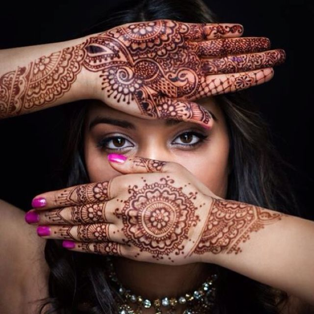 SUCH A Talented Henna Artist And Sweetie To Work With We Recommend Sarah All Our Indian Brides