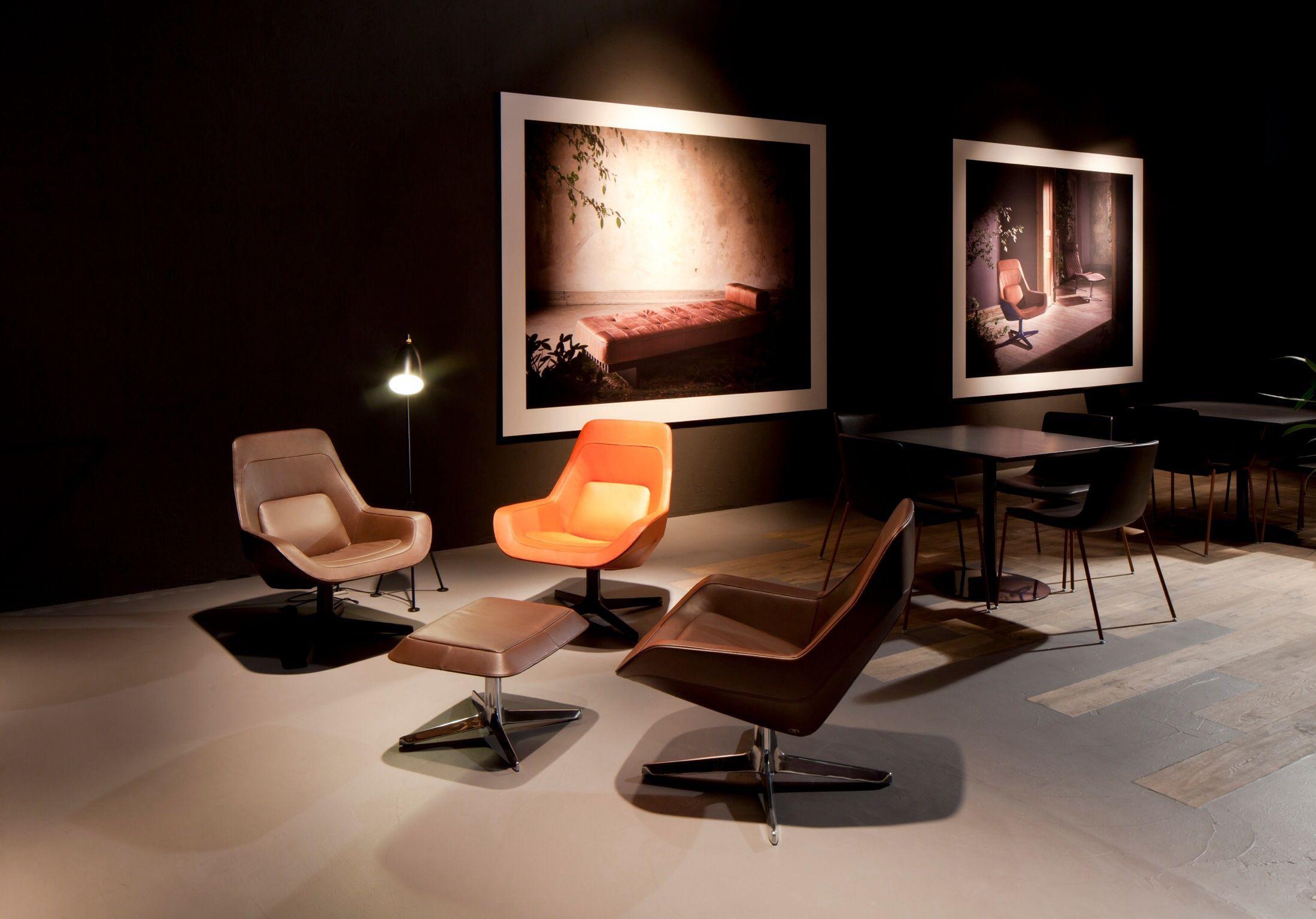 Leolux Helical Design Fauteuil.De Sede Ds 144 Interieur Fauteuil Woonwinkel