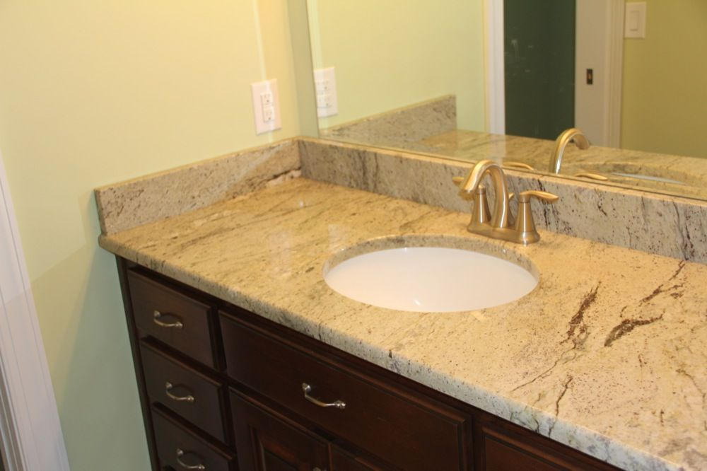 Astoria Granite Bathroom Google Search Granite Bathroom