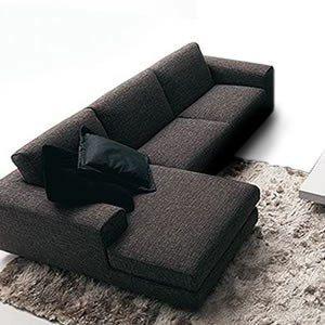 Sillon Esquinero Rinconero Sofa Living Linea Premium 2 30m