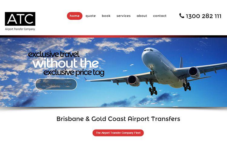 Airport Transfers Company