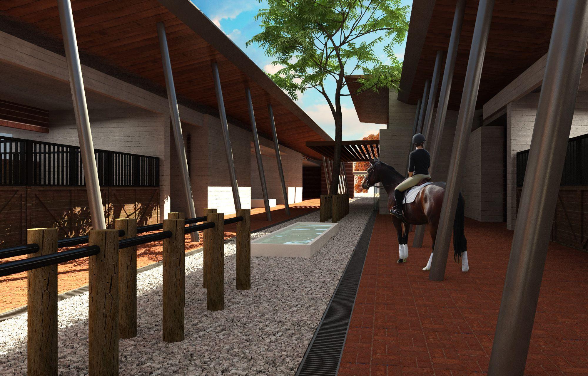www.area60.com.ar  Caballerizas & Club de Polo