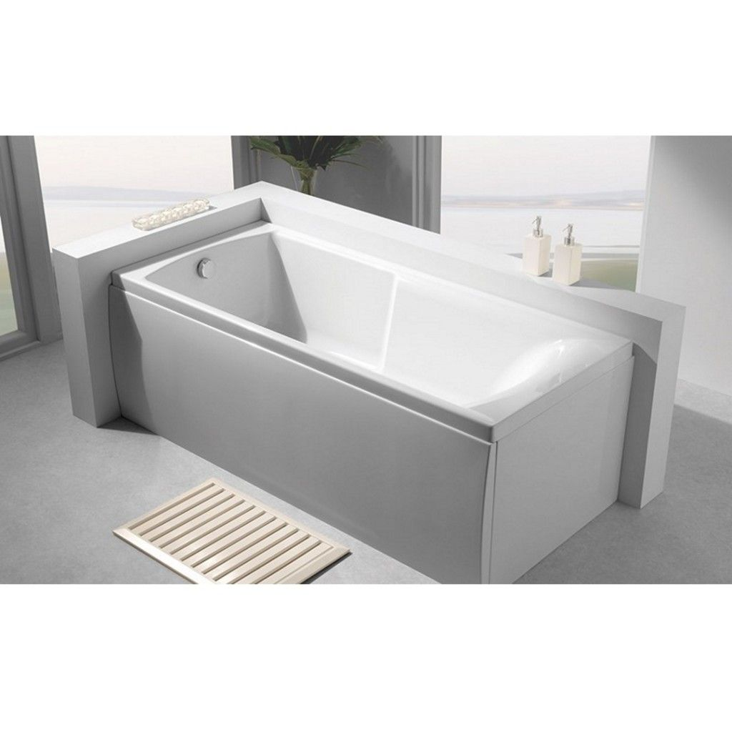 Carron Apex Single Ended Bath 1700mm x 800mm | Carron | Pinterest ...