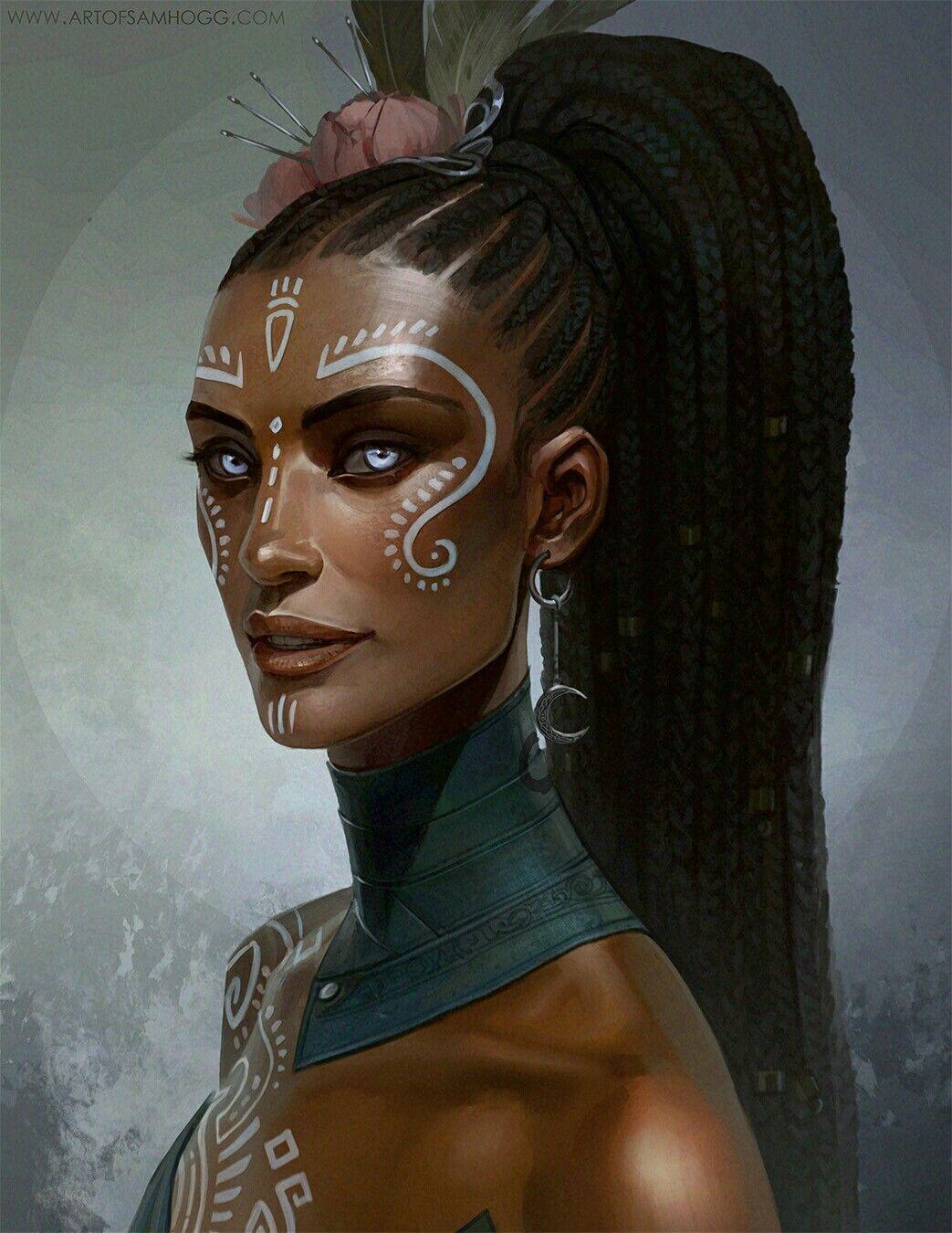 Geekin Gorgeous gorgeous flawless skin!   geekin' out   fantasy art, female