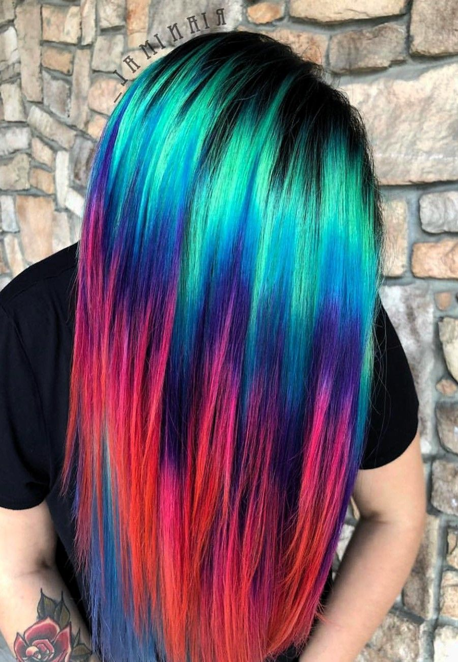 55 Best Hair Colors Ideas To Try This Season Cool Hair Color Cool Hairstyles Hair Color