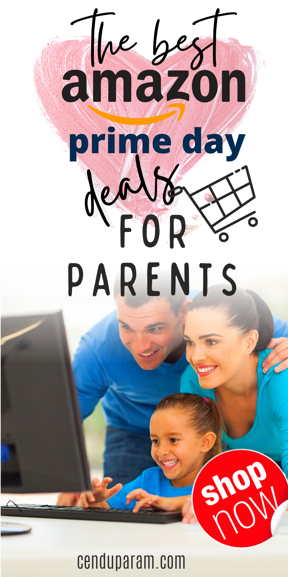 Best Amazom Prime Day Deals For Families (Parents and Kids)