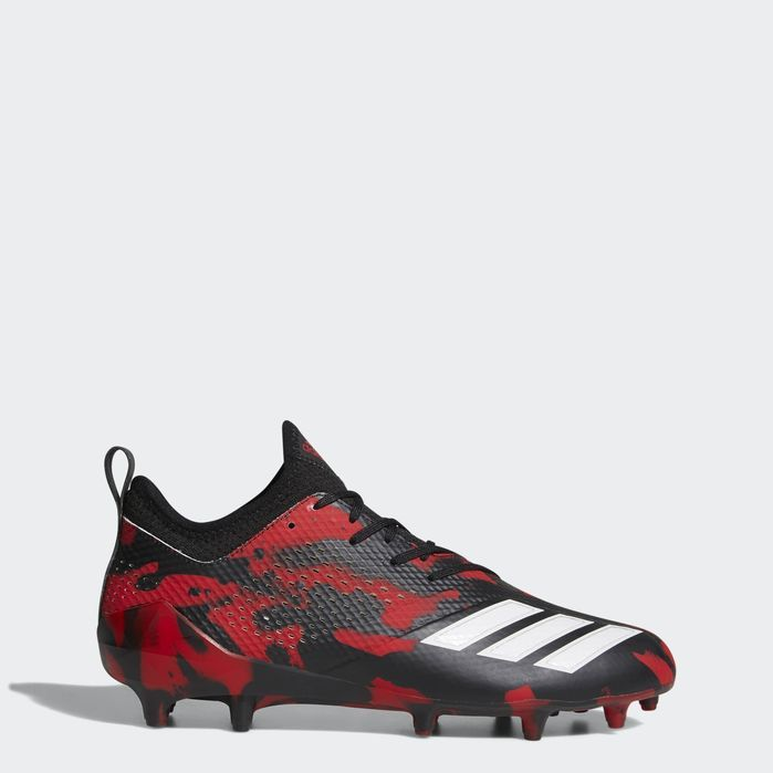 huge discount e47b6 53018 adidas adizero Tagged Cleats - Mens Football Cleats