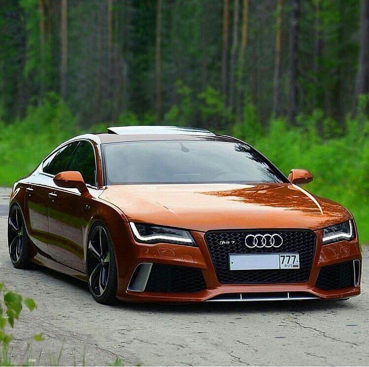 Audi RS7 | Most Wanted Rides | Pinterest | Audi rs7