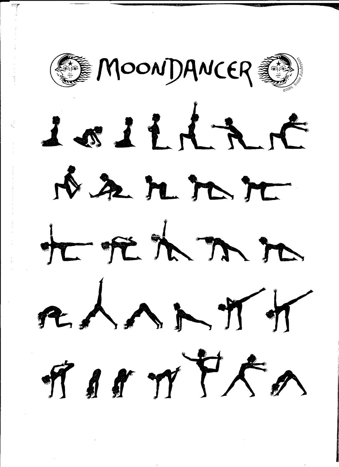 Live Love Laugh Be Free April 2010 Yoga Hands Basic Yoga Gentle Yoga