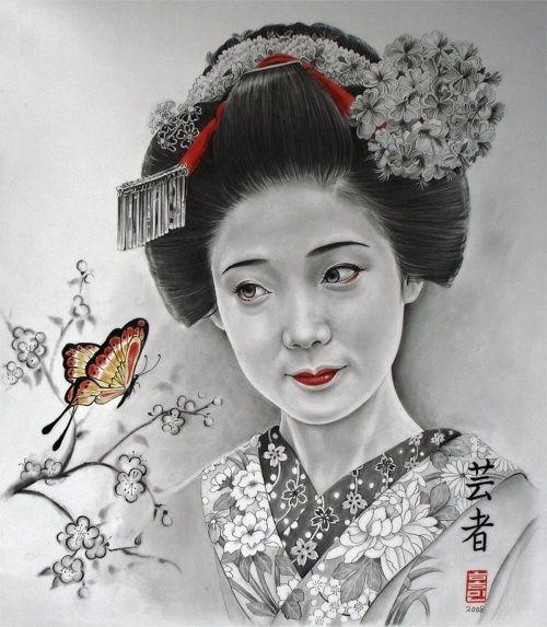 Michelle Seo – Hongmin