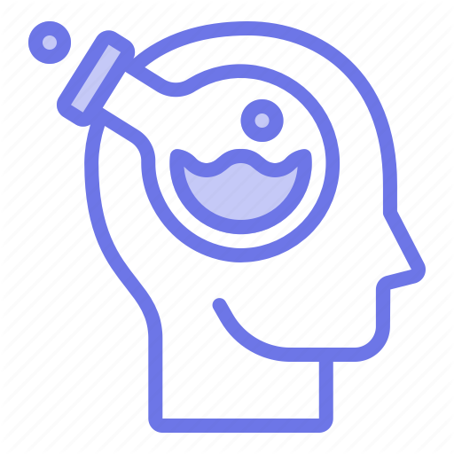 Experimental Head Mind Thinker Thinking Icon Download On Iconfinder Icon Game Icon All Icon