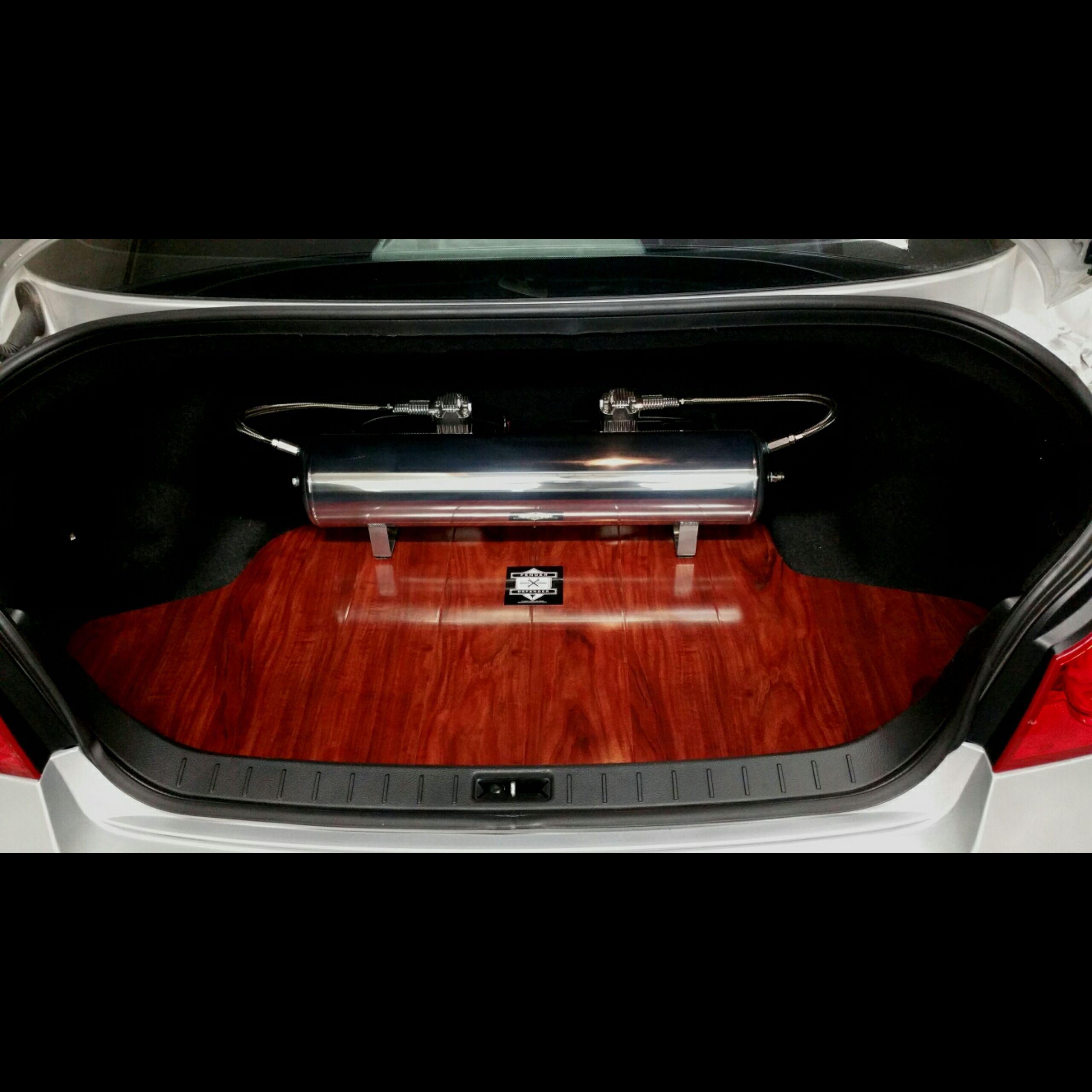wood trunk flooring for my car pinterest wood trunk beetles