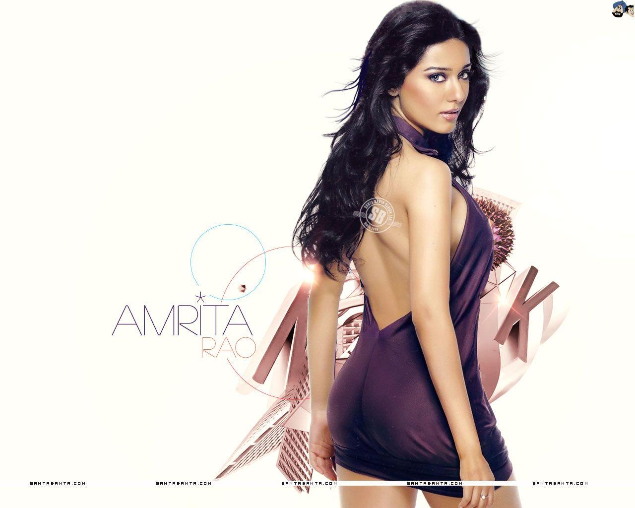 Amrita Rao Hot Photoshoot Indian Actors - YouTube