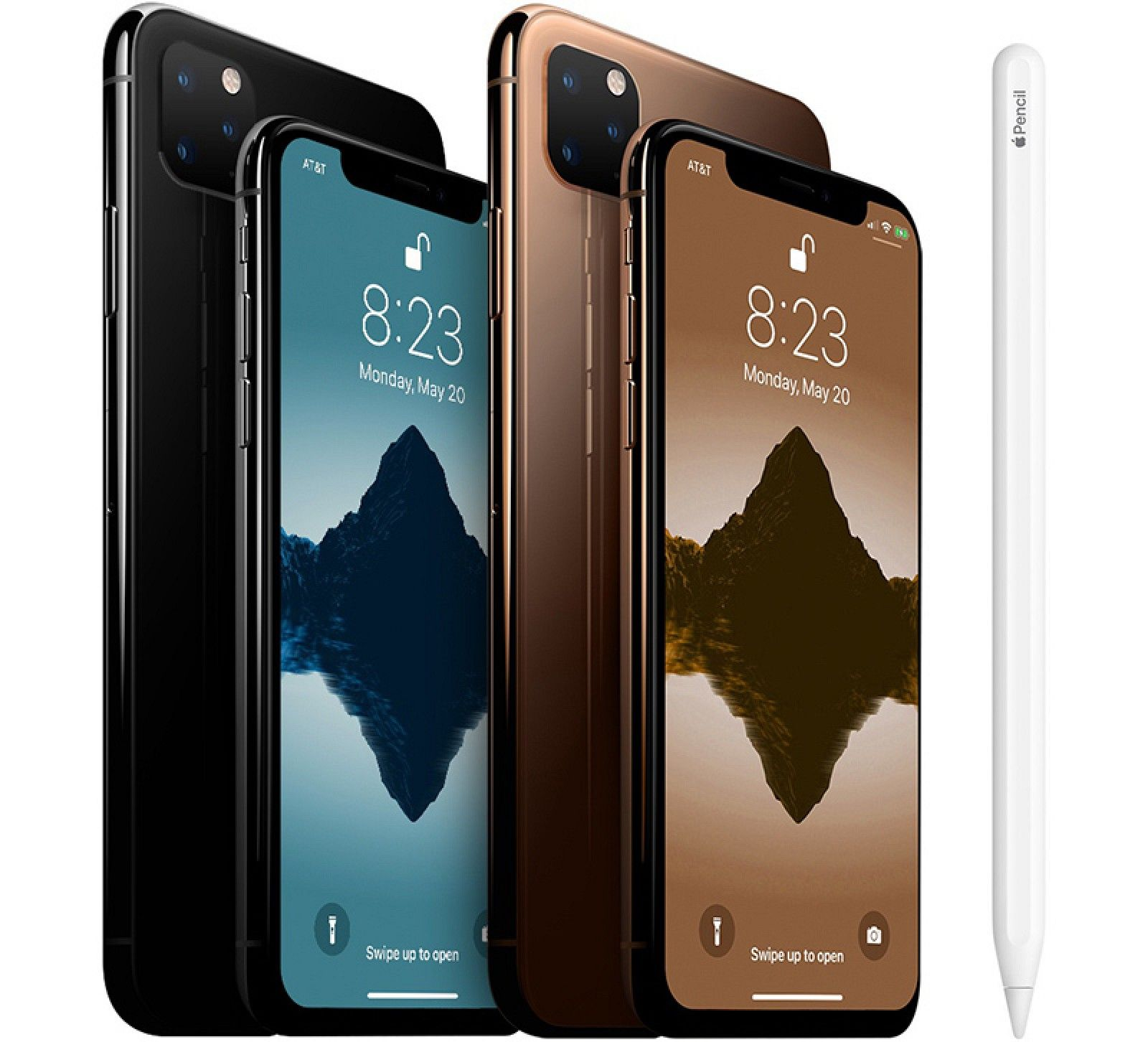 New Analyst Report Says iPhone 11 Will Getting Apple