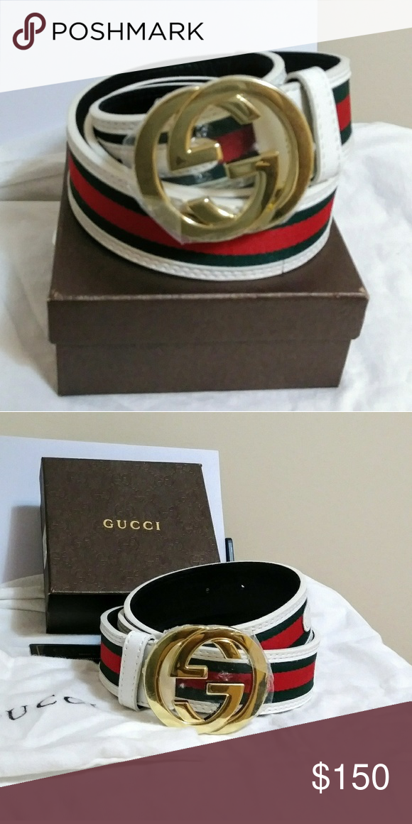 30c1c1f0805968 Authentic Gucci belt Brand New authentic belt include box and dust bag Gucci  Accessories Belts