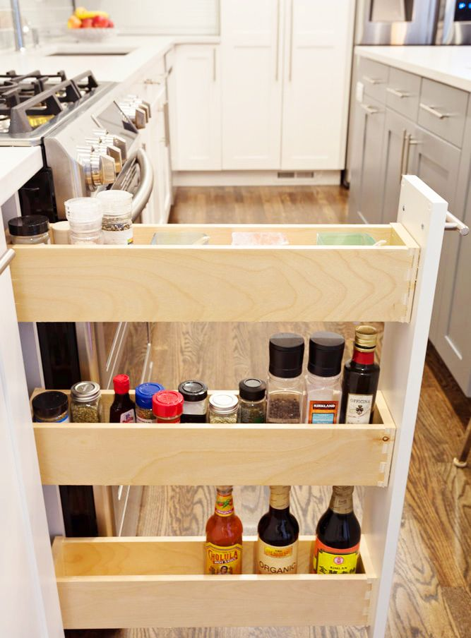 must have kitchen add ons home cabinet westbury built in storage spice rack kitchen ki on kitchen remodel must haves id=17705