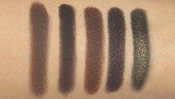 Single Eyeshadow by NARS #5