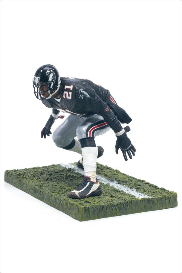 593e206c McFarlane Toys #NFL Deion Sanders Action Figure #Falcons   Random ...