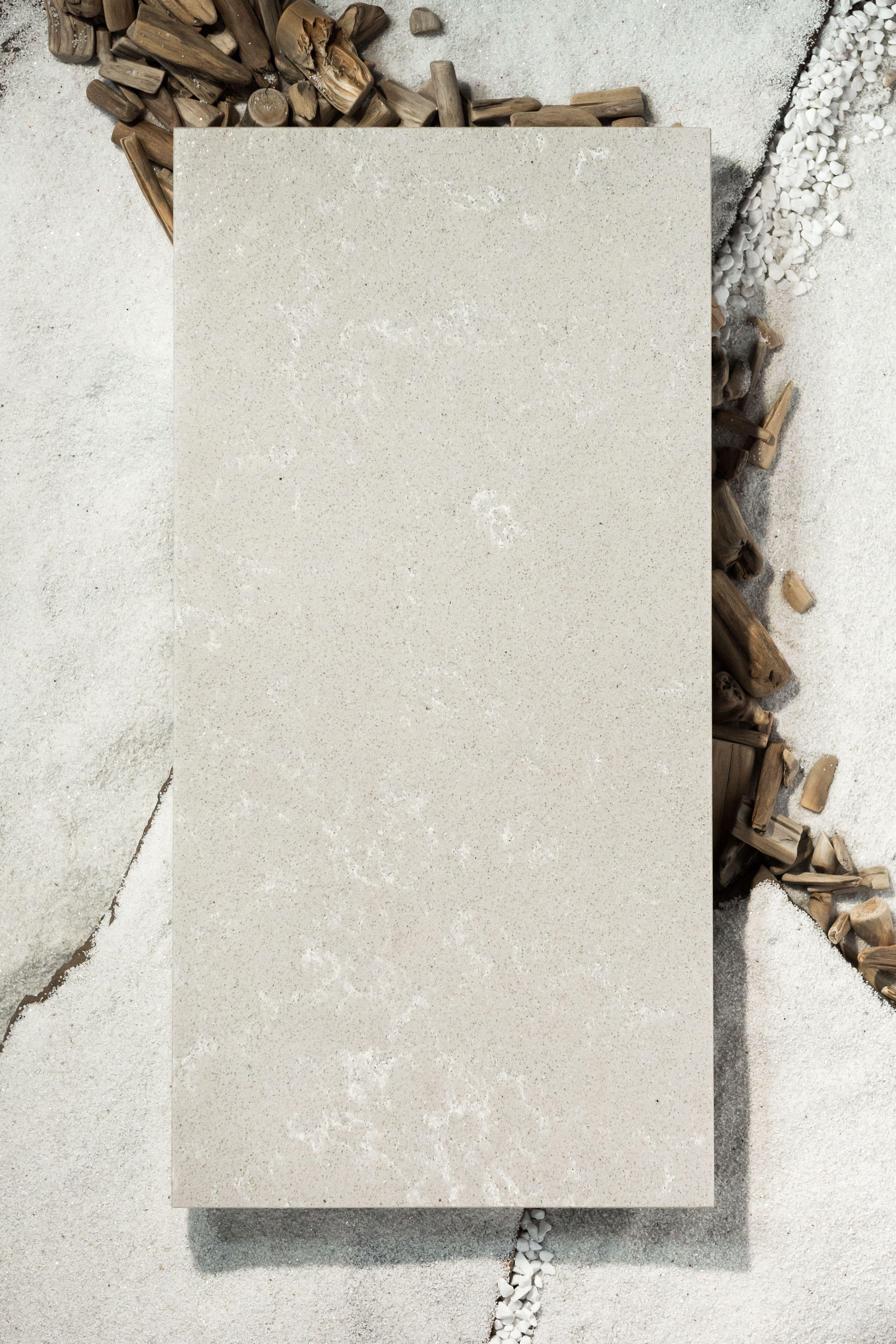 Coast Hanstone Quartz Inside Decor Natural Texture