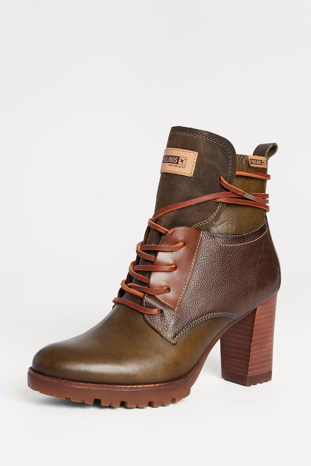 e961e85b PIKOLINOS Connelly Bootie | Products in 2019 | Shoes, Boots, Fashion