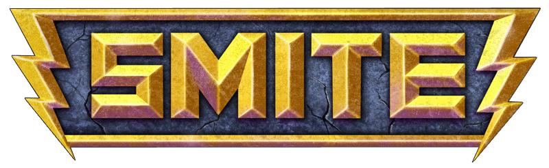 Wordpress Com Smite Game Game Logo Smite