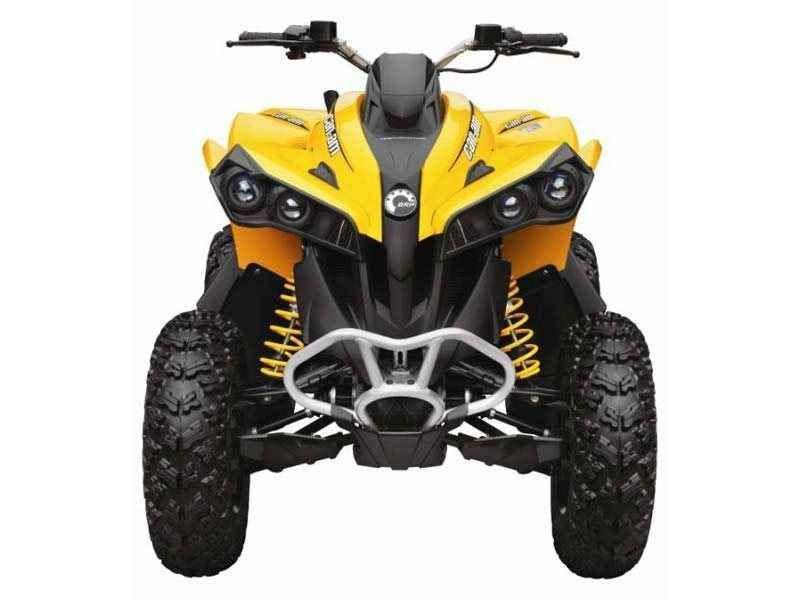 New 2014 Can Am Renegade 800r Atvs For Sale In Ohio 2014 Can Am