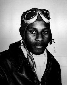 503cbdb31f7 Aviation Cadet Charles B. Hall