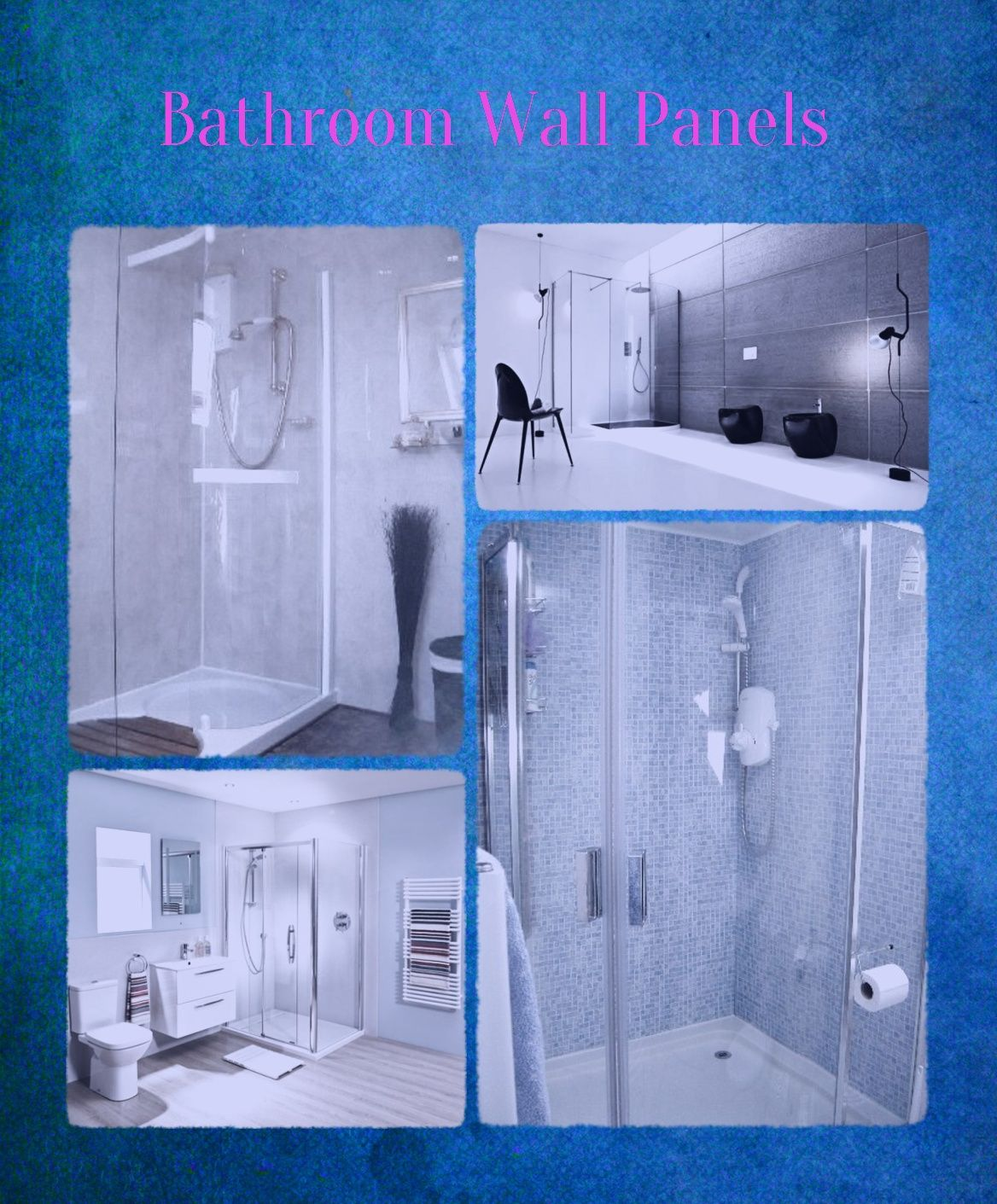 Waterproof Bathroom Wall Panels Design Inspirations 4moltqacom. Waterproof Bathroom Wall Panels   dact us