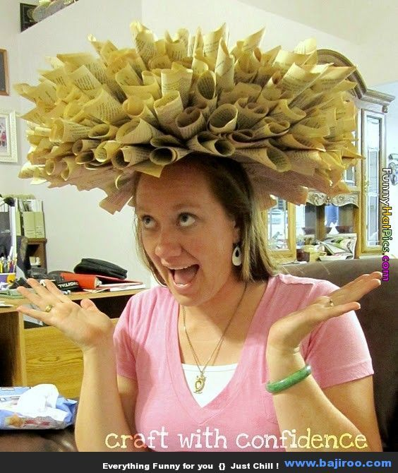 Crazy Hat Ideas For Adults: Best Collection Of Crazy Hats...
