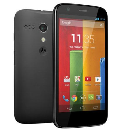 Concours : gagner le Motorola Moto G avec Phonandroid ! | Phonandroid