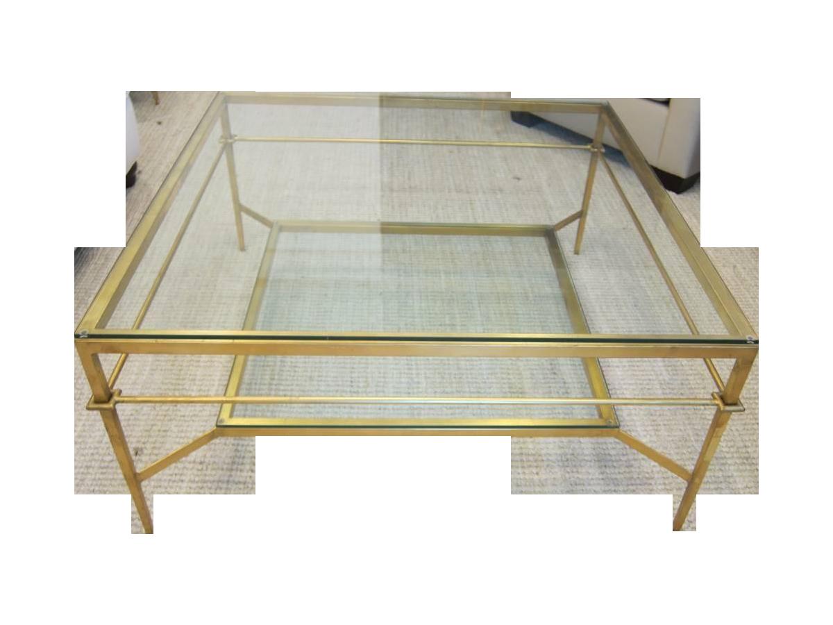 Gold Leaf Glass Safavieh Coffee Table Coffee Table Square Square Glass Coffee Table Coffee Table [ 900 x 1200 Pixel ]