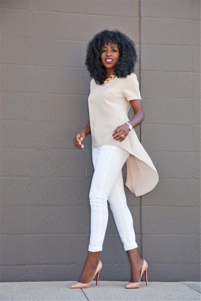 Women's Loose Chiffon Short Sleeve Shirt Casual Blouse | ZORKET – zorket #chiffonshorts