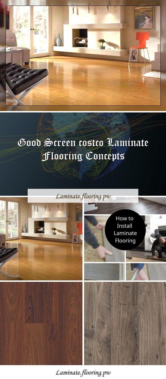 Good Screen costco Laminate Flooring Concepts in 2020