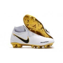 the latest 1828a e93a6 Matuidi Nike Phantom Gold -$300 | Nike Phantom | Nike football, Nike ...