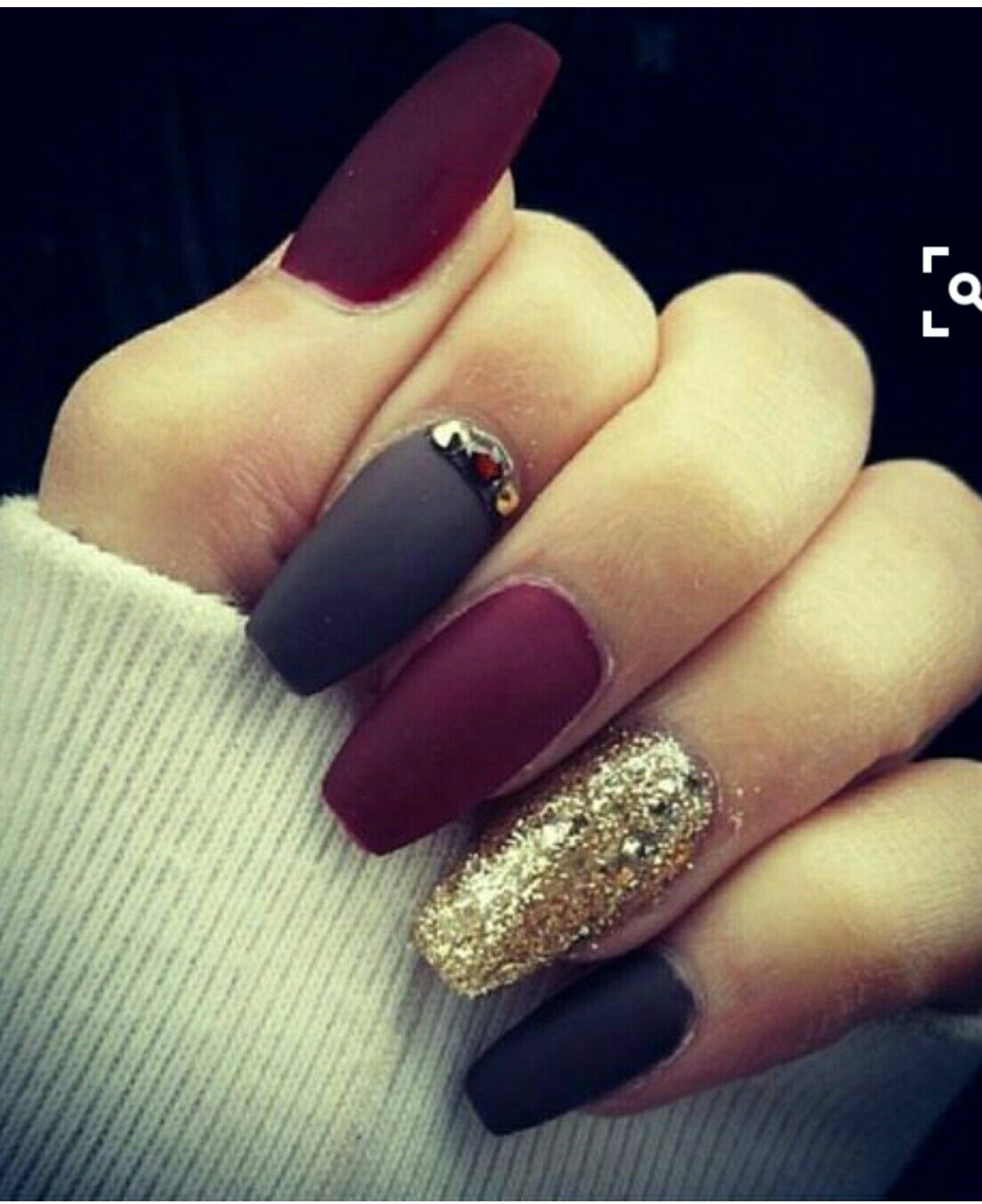 Pin by Nicole Fults on Nail Ideas | Pinterest