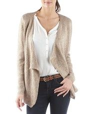 meilleur service f0398 b7ced Pull femme, gilet femme, cardigan, pull col rond - Mode ...