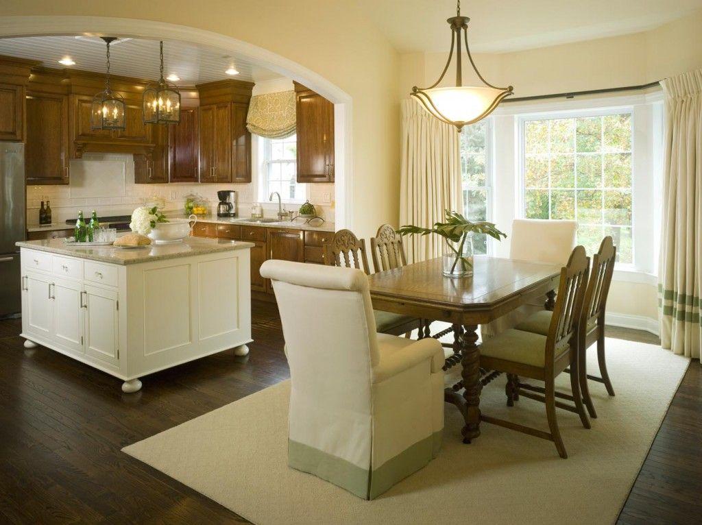 Crisp Fresh Kitchen Interiors By Donna Hoffman