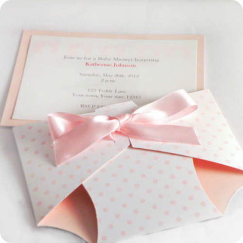 oh baby: 10 baby shower invitations,