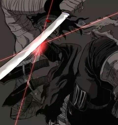 El asesino de héroes ~